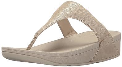 6462de10bbe Fitflop Women Shimmy Suede Post Open Toe Sandals  Amazon.co.uk ...