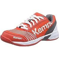 Kempa Statement Attack Junior - Zapatillas de Balonmano