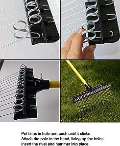 Rake-for-Pine-Needles