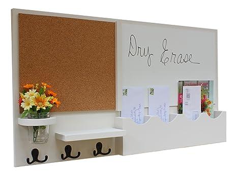 Amazon.com: Legacy Studio Decor - Centro de mensajes con ...