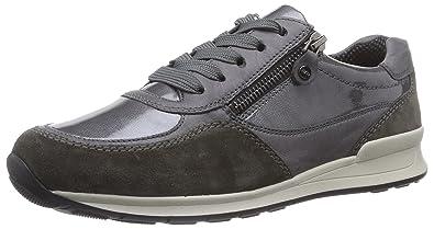 ara Helsinki Damen Sneakers  Amazon.de  Schuhe   Handtaschen df511dc016
