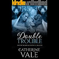 Double Trouble: A Menage Shifter Romance