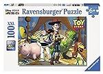 Ravensburger, Rompecabezas Disney, Toy Story 3, 100 Piezas