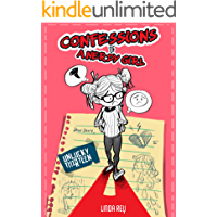 Unlucky Thirteen: Diary #2 (Confessions of a Nerdy Girl Diaries)