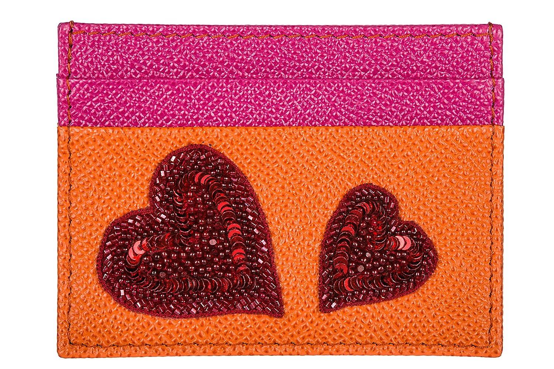Dolce & Gabbana ACCESSORY レディース US サイズ: One Size カラー: オレンジ B07BNWJM57