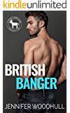 British Banger: A Hero Club Novel