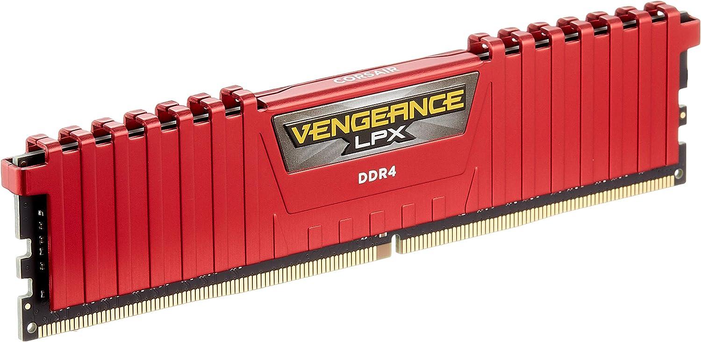 Corsair Vengeance Lpx 8gb Ddr4 2133mhz C13 Xmp 2 0 Computer Zubehör