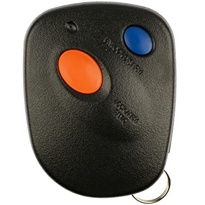 KeylessOption Keyless Entry Remote Control Car Key Fob Replacement for A269ZUA111: Automotive