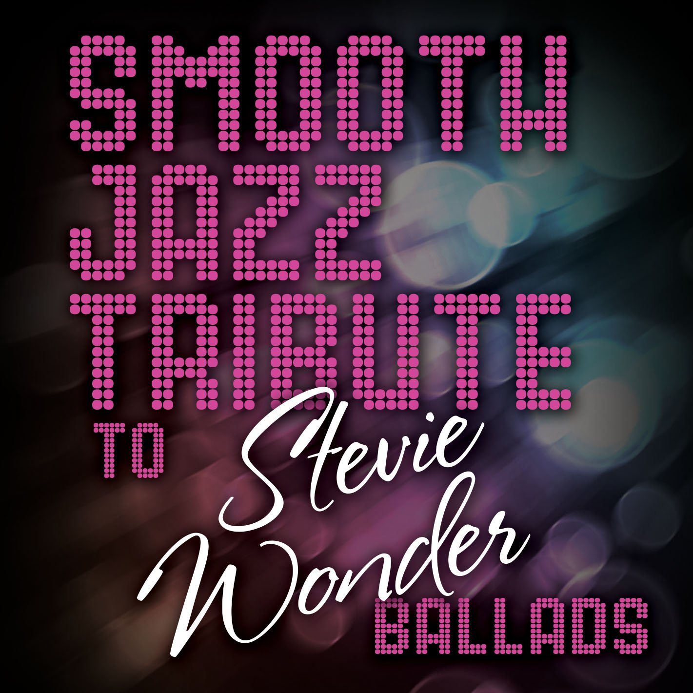 Smooth Jazz Tribute to Stevie Wonder by CC ENT / COPYCATS