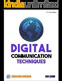 Digital Communication Techniques Engineering Handbook