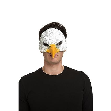 My Other Me Me - Máscara foam águila (Viving Costumes 204696)