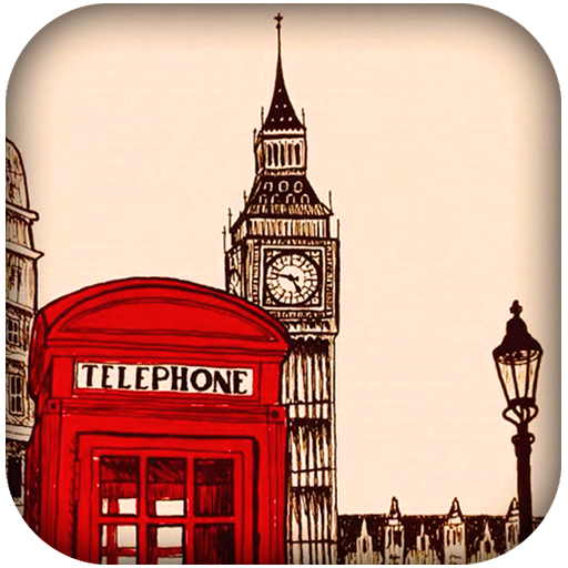 London Wallpapers (London Piccadilly Circus)