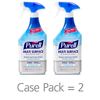 PURELL Multi Surface All-Purpose Cleaner