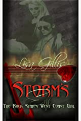 The Rock Star's West Coast Girl: Storm's Eye (Silver Strings) Kindle Edition