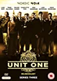 Unit One: Season 3 [DVD] [Reino Unido]
