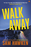 Walk Away: Camaro Espinoza Book 2