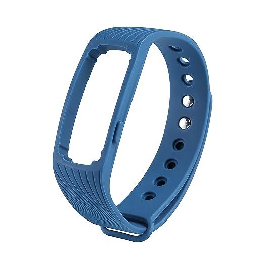 11 opinioni per COOSA WristBand con multi-colore per ID107 banda braccialetto Smart Wristband