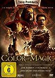 The Color of Magic [Alemania] [DVD]