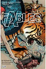 Fables Vol. 2: Animal Farm (Fables (Graphic Novels)) Kindle Edition