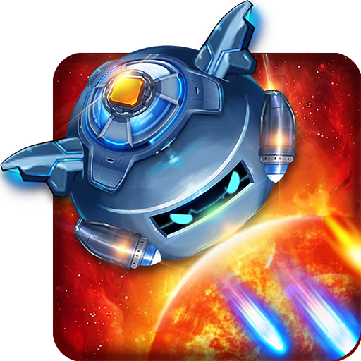 JETBOOM : Jetpack Dash Hero Kill