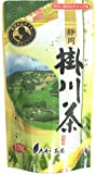 大井川茶園 茶師のおすすめ 静岡掛川茶 100g