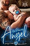 His Precious Angel: Steel Gods MC