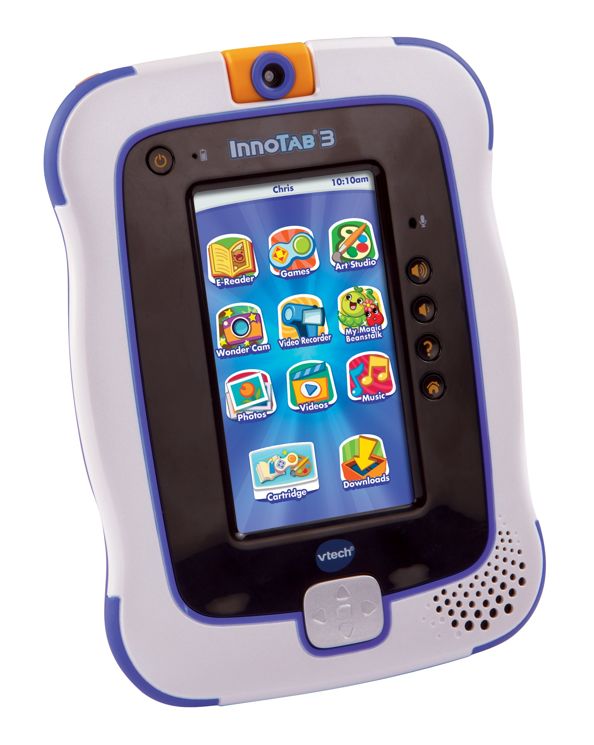 VTech InnoTab 3 The Learning App Tablet by VTech (Image #2)