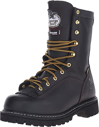 Best Logger Boots Georgia Logger Boots