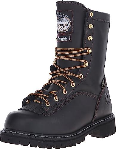 Georgia Logger Boots