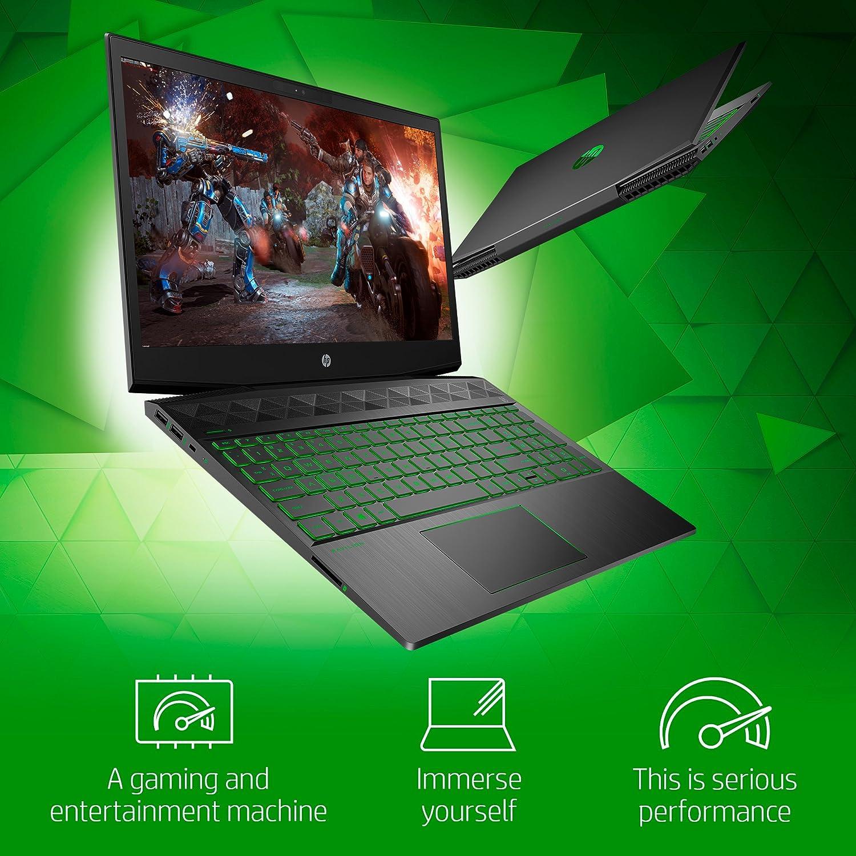 HP Pavilion Gaming Laptop,15.6