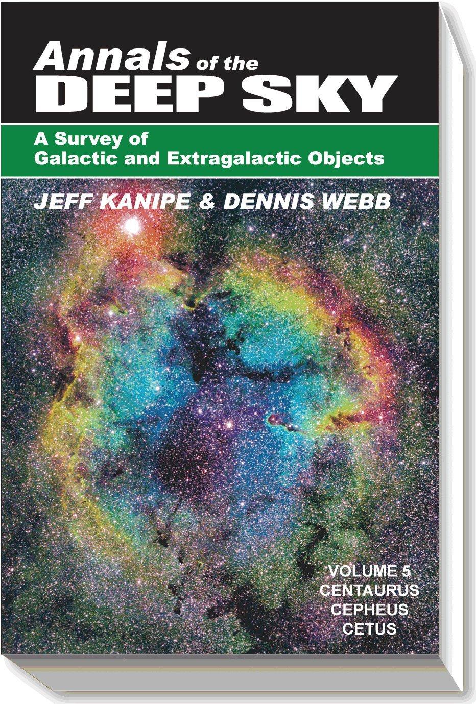 Download Annals of the DEEP SKY, Volume 5 ebook