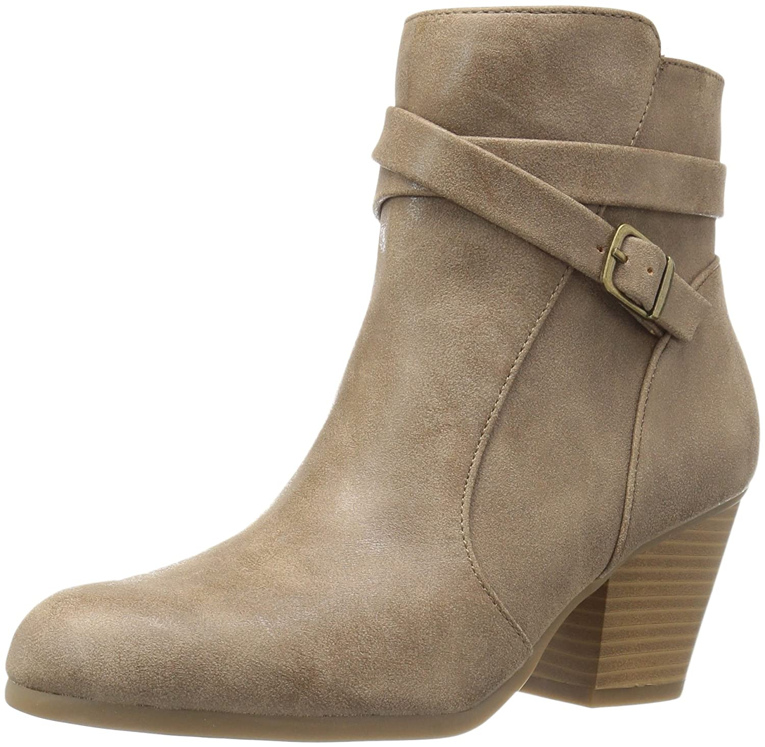 Aerosoles A2 by Women's Invitation Boot B01DBDVIEY 7.5 W US|Taupe