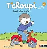 T'choupi fait du vélo - Dès 2 ans (05)