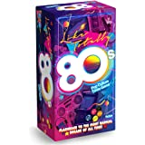 Buffalo Games Like Totally 80's - Pop Culture Trivia Game