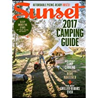 1-Year Sunset Magazine Subscription