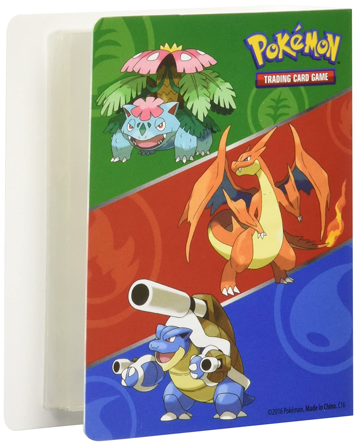 Pokemon Mini Binder w/Booster XY12 Evolution Collectors ...