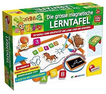 Lisciani 52547 Juego: Amazon.es: Juguetes y juegos