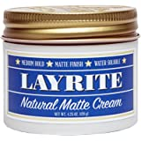Layrite Natural Matte Cream, 120 g