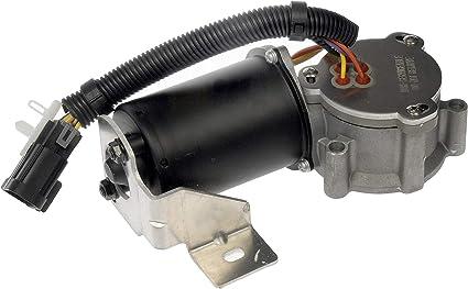 Dorman 600-943 motor de caja de transferencia: Amazon.es: Coche y moto