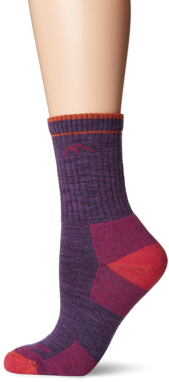 Darn Tough Vermont - Calcetines de Mujer (Lana Merina): Amazon.es: Deportes y aire libre