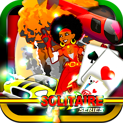 Channel Solitaire (Solitaire Games Pack Free For Kindle Fire Perils Channel Fugitive)