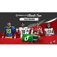 Madden NFL 20: MUT 1050 Madden Points Pack…