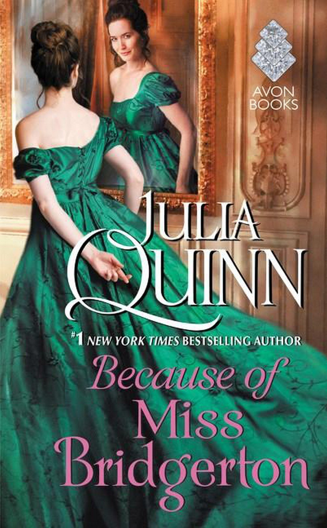 serie bridgerton de julia quinn