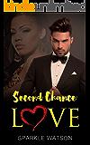 Second Chance Love (A BWWM Romance)