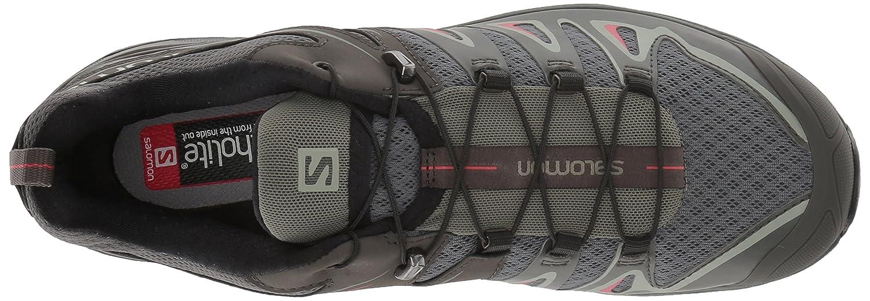 Salomon Damen Damen Damen Ultra 3 Trekking- & Wanderhalbschuhe blau 4dc28b