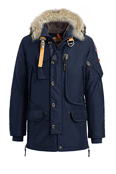 parajumpers CAPPOTTO BLU