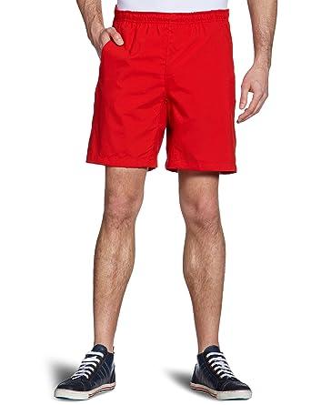 Lotto Sport - Pantalones de pádel para Hombre: Amazon.es ...