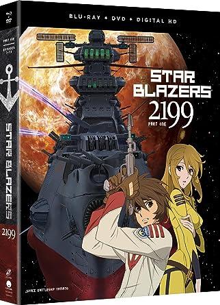 space battleship yamato 2199 sub español mega