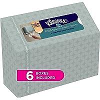 Kleenex Hand Towels, 55 Disposable Towels per Box, 6 Packs