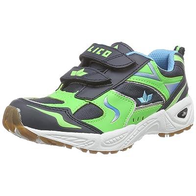 Lico Bob Vs, Chaussures de Fitness Garçon